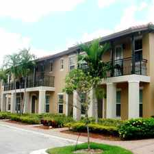 Rental info for Rent1 Sale1 Realty Pines in the Pembroke Pines area