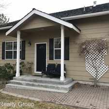 Rental info for 121 Plantation Dr Unit A in the Carson City area