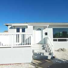 Rental info for 5704-5706 Adelaide Ave. - 5704 Adelaide Ave in the San Diego area