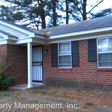 Rental info for 752 NORTHAVEN DR in the Frayser area