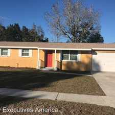Rental info for 9317 Pinero Street in the 34608 area