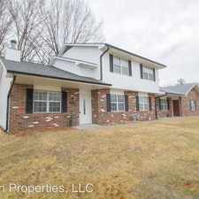 Rental info for 3510-3512 Forum Blvd. in the Columbia area