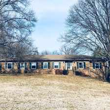 Rental info for 5006 W Concord Rd