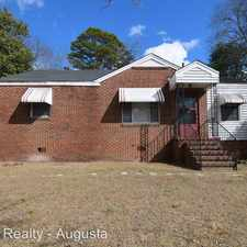 Rental info for 2425 Cherokee Road in the Augusta-Richmond County area