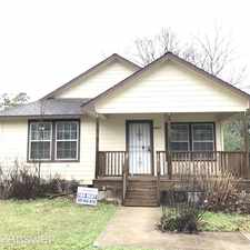 Rental info for 8923 Sultan Dr in the Houston area