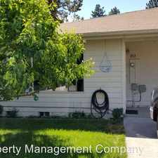Rental info for 853 SE Stratford Ct. in the Bend area