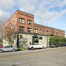 Rental info for 5227 Leary Ave NW - Unit 401 in the Ballard area