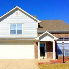 Rental info for Tricon American Homes in the Indianapolis area