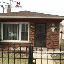 Rental info for 10324 S Avenue North in the East Side area