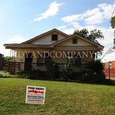 Rental info for Cute Home! in the Memphis area