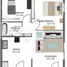 Rental info for Two Bedroom 2nd floor Apartment -HEAT Included-RA Accepted