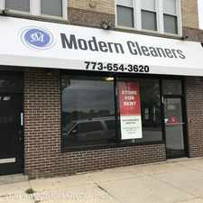 Rental info for 5618-5622 N. WESTERN in the Chicago area