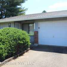 Rental info for 3020 NE 78th Ave in the Portland area