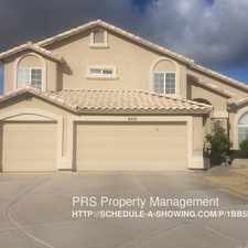 Rental info for 2414 East Rockledge in the Phoenix area