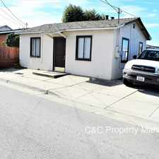 Rental info for 1697 San Lucas st in the 93955 area