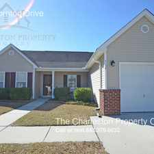 Rental info for 5134 Thornton Drive in the North Charleston area