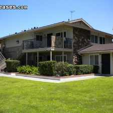 Rental info for Two Bedroom In Anaheim in the Orange area