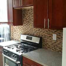 Rental info for Maple St & Albany Ave in the New York area