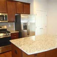 Rental info for Nice Family Townhouse For Rent! in the Huntersville area