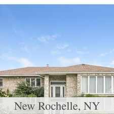 Rental info for Over 2,408 Sf In New Rochelle in the New Rochelle area