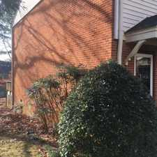 Rental info for Raleigh Luxurious 3 + 2.50. Washer/Dryer Hookups! in the Raleigh area