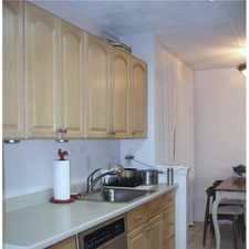 Rental info for Amazing 1 Bedroom, 1 Bath For Rent in the Scarsdale area