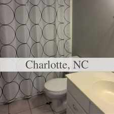 Rental info for Enjoy This Fabulously Upgraded Home In Blakeney... in the Charlotte area