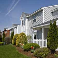 Rental info for 2 Bedroom, 1 Bathroom With Balcony Or Patio And...