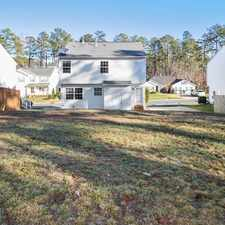 Rental info for Durham, 3 Bed, 3 Bath For Rent in the Woodlake area