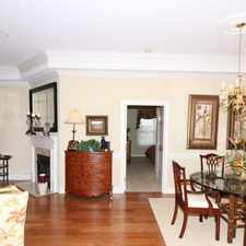 Rental info for Luxurious 3 Bedroom Villas In Prime Location No... in the Fayetteville area