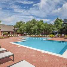 Rental info for Lovely Matthews, 2 Bed, 2 Bath in the Charlotte area