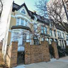 Rental info for 1916 North Clark Street in the Chicago area