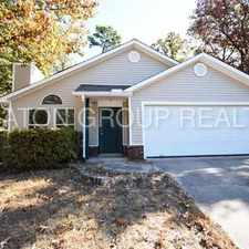 Rental info for Welcome home to 108 Oakridge Cove in Maumelle