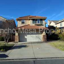 Rental info for Scripps Ranch cul-de-sac 2 story house in the San Diego area