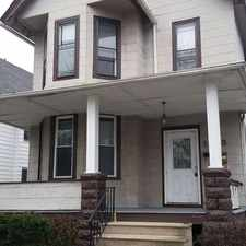 Rental info for 1345 West 61st Street in the Cleveland area