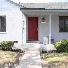 Rental info for 5443 E Ebell St