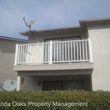Rental info for 3350 Santa Maria Way 209A in the Orcutt area