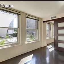 Rental info for $2460 1 bedroom Apartment in Downtown in the Seattle area