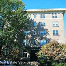 Rental info for 1916 17th Street NW Unit 504 in the Dupont Circle area