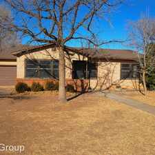 Rental info for 3808 36th Street