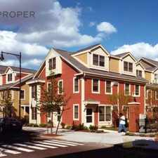 Rental info for 1 Brookline Pl # 3BR in the Boston area