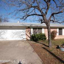 Rental info for 4308 Airport Blvd. in the Austin area