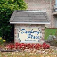 Rental info for Danbury Place Apartments