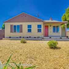 Rental info for 1834 K Avenue - KAVE-34 in the San Diego area