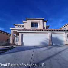 Rental info for 7952 Timber Horn Ct in the Las Vegas area