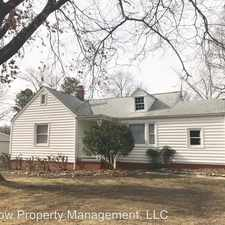 Rental info for 2318 Homeview Drive in the Tuckahoe area