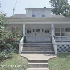 Rental info for 404 N Ninth St in the Columbia area