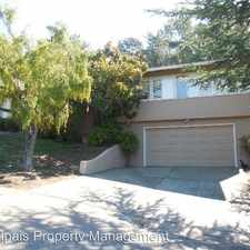 Rental info for 70 Cielo Drive