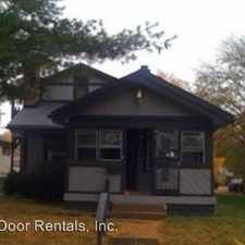 Rental info for 4324 Winthrop Ave in the Syracuse area