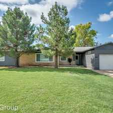 Rental info for 4001 43rd Street in the Lubbock area